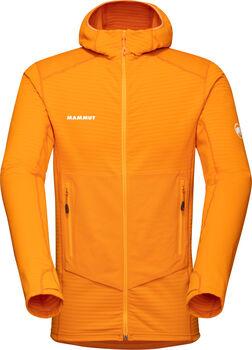 MAMMUT Aconcagua Light ML Hooded Veste Hommes Orange