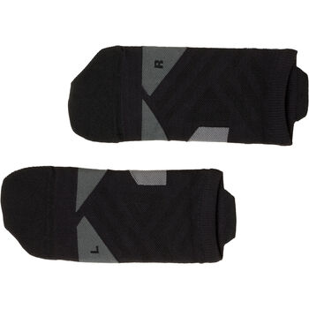 On LOW Laufsocken Herren Schwarz