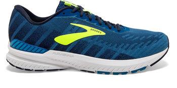 Brooks Ravenna 10 Laufschuh Herren Blau
