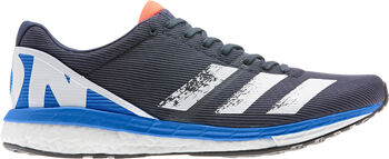 adidas Adizero Boston 8 Laufschuh Herren Blau