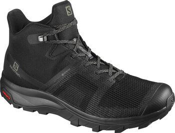Salomon OUTline PRISM MID GORE-TEX chaussure de randonnée Hommes Noir