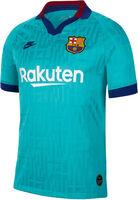 FC Barcelona Breathe Stadium Thin Fussballtrikot