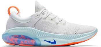Nike Joyride Run Flyknit Laufschuh Damen Weiss