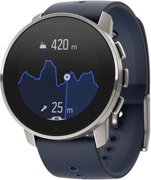 Suunto 9 Peak Montre de sport GPS Bleu