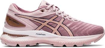 Asics Gel-Nimbus 22 Laufschuh Damen Pink