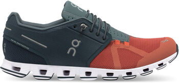 On Cloud 50 / 50 Laufschuh Herren Orange