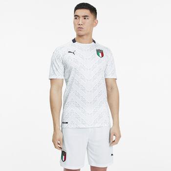Puma Italia Away Fussballtrikbot Herren Weiss