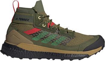 adidas TERREX Free Hiker GORE-TEX Wanderschuhe Herren Pink
