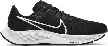 Nike Air Zoom Pegasus 38 Laufschuhe Herren Schwarz