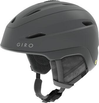 Giro Strata MIPS Skihelm Damen Grau