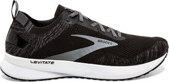 Brooks Levitate 4 chaussure de running Hommes Noir