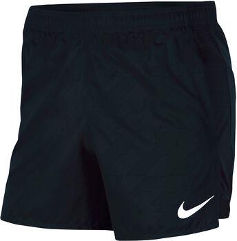Nike Challenger Future Fast Laufshorts Herren Schwarz