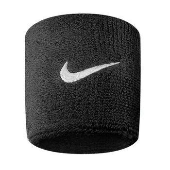 Nike Accessoires Swoosh Schweiss-Armband Schwarz