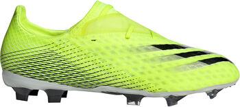 adidas X Ghosted.2 FG Fussballschuhe Herren Gelb