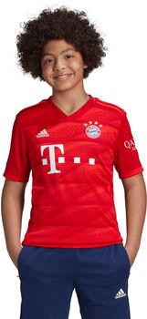 ADIDAS FC Bayern München Home Fussballtrikot Rot