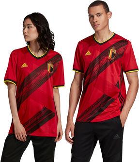 Belgium Home Replica maillot de football