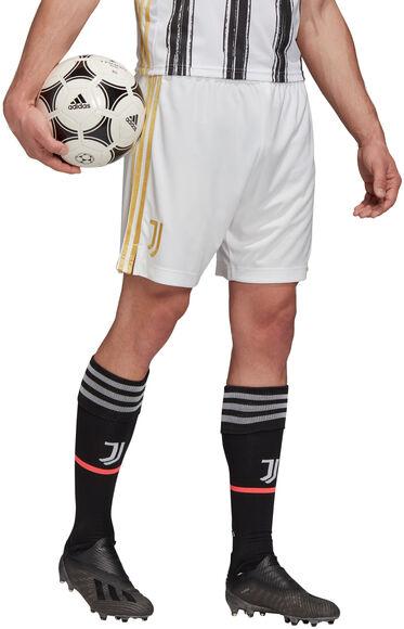 Juventus Turin Home Fussballshorts