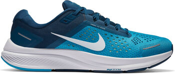 Nike Air Zoom Structure 23 Laufschuhe Herren Blau