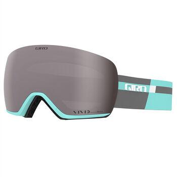 Giro Lusi Vivid Skibrille Damen Blau