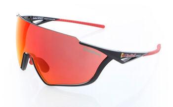 Red Bull SPECT Eyewear PACE Sonnenbrille Schwarz
