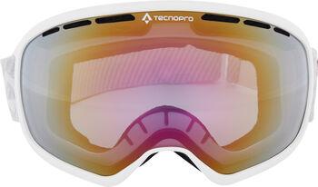 TECNOPRO Ten-Nine Revo Skibrille Weiss