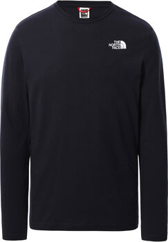The North Face Red Box t-shirt Hommes Bleu