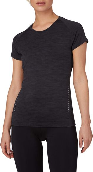 Eevi II Shirt de running à manches courtes