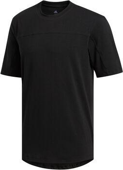 adidas City Base t-shirt Hommes Noir