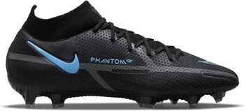 Nike Phantom GT2 Elite Dynamic Fit FG Fussballschuh Grau