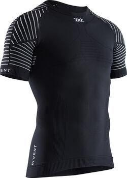 X-BIONIC® Invent 4.0 Roundneck shirt fonctionnel à manches courtes Hommes Bleu