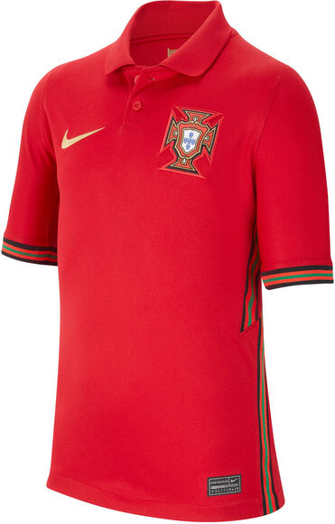 Portugal 2020 Stadium Home Fussballtrikot