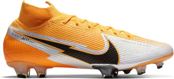 Nike MERCURIAL SUPERFLY 7 ELITE FG Fussballschuh Herren Orange
