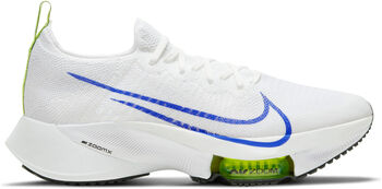 Nike Air Zoom Turbo Next% chaussure de running Hommes Blanc