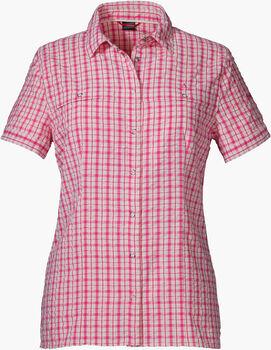 SCHÖFFEL Walla Walla3 Bluse Damen Pink