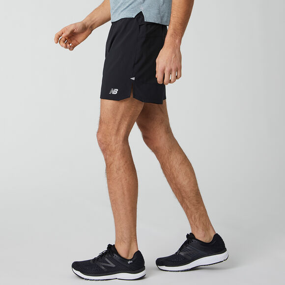 Impact Run 5In short de running