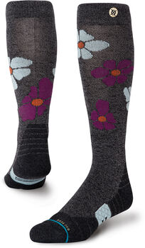 Stance Comstock Socken Schwarz