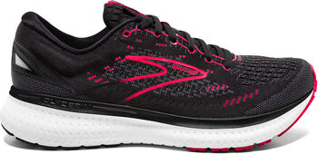 Brooks Glycerin 19 chaussure de running Femmes Noir
