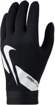 Nike Hyperwarm Academy gants de football Noir