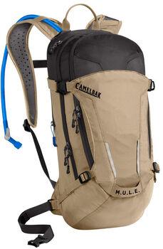 CamelBak M.U.L.E. 12 Liter Bikerucksack Braun