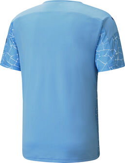 Manchester City 20/21 Home Replica maillot de football