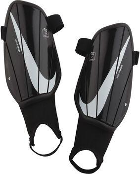 Nike Charge protège-tibias  Garçons Noir