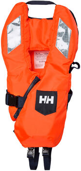 Helly Hansen Kid Safe+ Gilet de sauvetage Orange