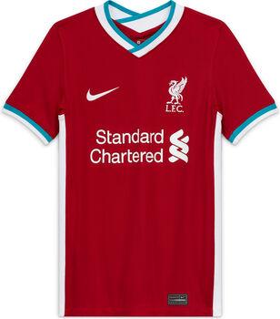 Nike FC Liverpool 20/21 Stadium Home maillot de football Rouge