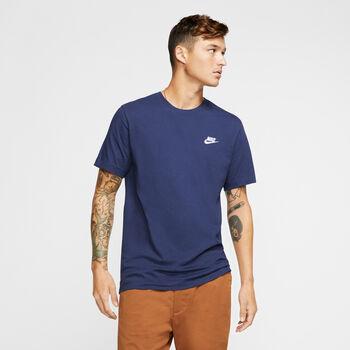 Nike Sportswear Club T-Shirt Herren
