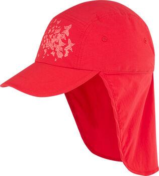 McKINLEY Mabi Mütze Rot
