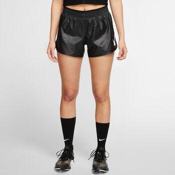 Nike Laufshorts Damen Schwarz