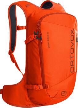 ORTOVOX Cross Rider 22L sac à dos de randonnée Orange