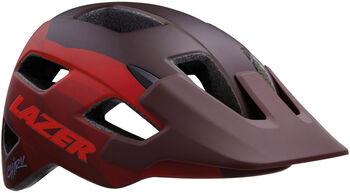 Lazer Chiru MIPS casque de vélo Rouge