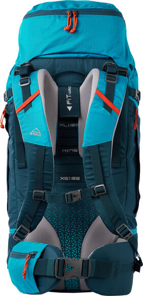 Make CT 55+10 Vario Trekking Rucksack
