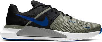 Nike Renew Fusion Fitnesschuh Herren Grün
